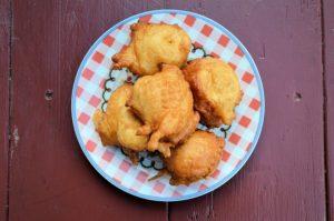 Frittelle tarassaco